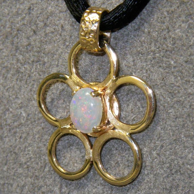 Opal Essence